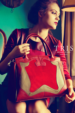Tris | Lookbook